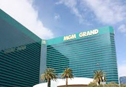 MGM Grand Casino1