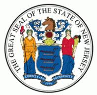New Jersey statelogo